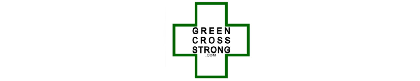Green Cross Strong (tm)